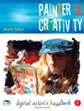 img - for Painter IX Creativity: Digital Artists Handbook book / textbook / text book