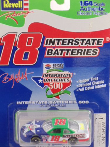 Revell Racing - 1997 Interstate Batteries 500 #18 Bobby LaBonte Pontiac Grand Prix - 1