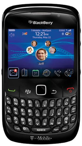 BlackBerry 8520 T-Mobile