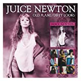 echange, troc Juice Newton - Old Flame / Dirty Looks