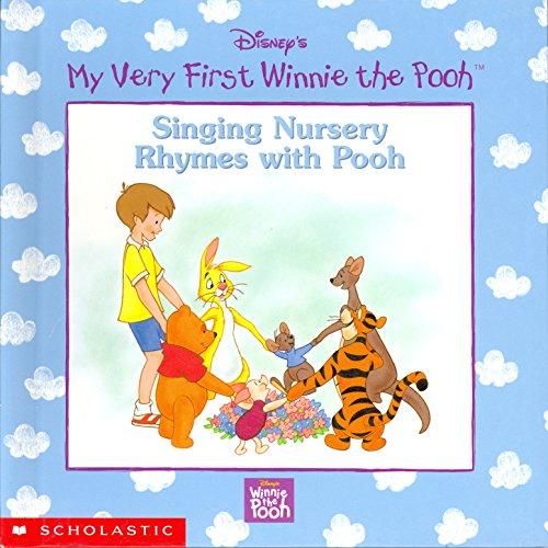 Disney's My Very First Winnie the Pooh: Singing Nursery Rhymes with Pooh