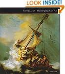 Rembrandt van Rijn Masterpieces of Art