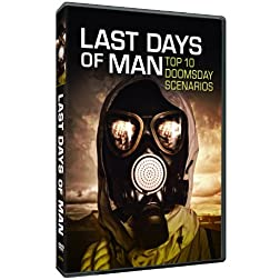 Last Days of Man
