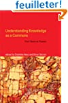Understanding Knowledge as a Commons...
