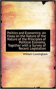 principles of economics essay