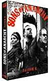 Sons of Anarchy - Saison 4 - V.F incluse
