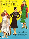 Great Fashion Designs of the Twenties: Paper Dolls in Full Color (0486244822) by Tom Tierney