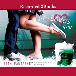 Jekel Loves Hyde Hörbuch
