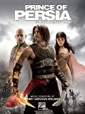 www.payane.ir - Prince of Persia: The Sands of Time (Piano Solo Songbook) (Disney Prince of Persia: The Sands of Time)