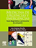 img - for Medicina de urgencias y emergencias: gu a diagn stica y protocolos de actuaci n book / textbook / text book
