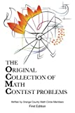 img - for The Original Collection of Math Contest Problems: Elementary and Middle School Math Contest problems book / textbook / text book