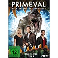 Primeval: Rckkehr der Urzeitmonster