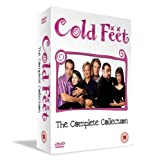 Cold Feet - The Complete Collection of ColdFeet [DVD]