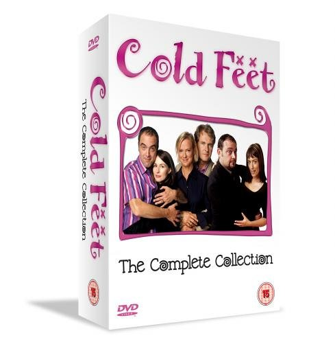 Cold Feet - The Complete Collection of ColdFeet