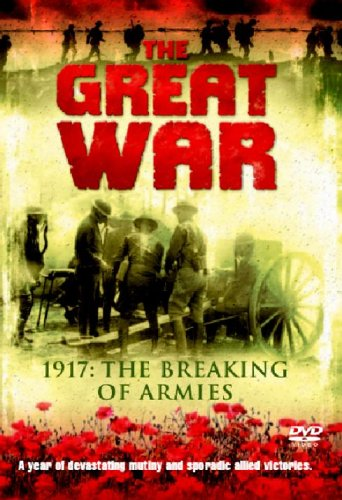 The Great War - 1917: the Breaking of Armies [Import anglais]