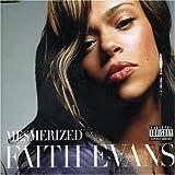 Faith Evans Mesmerized