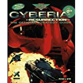 Cyberia2: Resurrection: The Official Strategy Guide (Secrets of the Games Series)