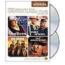 TCM Greatest Classic Films Collection: John Wayne Westerns
