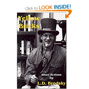 Yellow Bricks Louis Daniel Brodsky and L.D. Brodsky