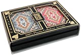 KEM Playing Cards (Paisley, Jumbo Index)