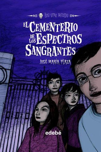 El Cementerio De Los Espectros Sangrantes descarga pdf epub mobi fb2