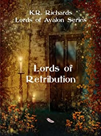 Lords Of Retribution by K. R. Richards ebook deal