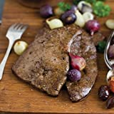Omaha Steaks 6 (4.5 oz.) Calves Liver