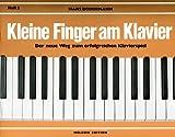 Kleine Finger am Klavier, H.3 - Hans Bodenmann