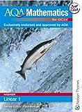 img - for AQA GCSE Mathematics for Linear Higher 1 book / textbook / text book