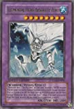 Yugioh Elemental HERO Absolute Zero GENF-ENSE1 Super Rare [Toy]
