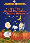 """It's the Great Pumpkin, Charlie Brow..."