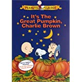 It's the Great Pumpkin, Charlie Brown ~ Ann Altieri