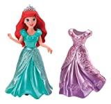Disney Princess MagiClip Fashions: Ariel