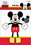 Disney Mickey Mouse 4-Port USB Hub (75016)
