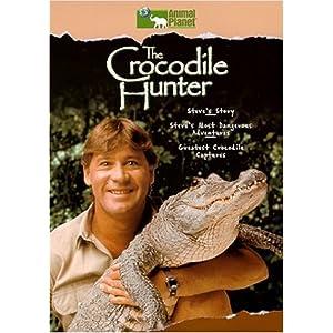 The Crocodile Hunter - Steve's Story movie