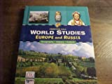 img - for World Studies: Europe And Russia book / textbook / text book