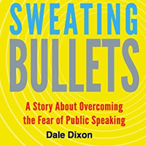 Sweating Bullets Audiobook