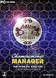 Championship Manager Season 00/01 Premier Range