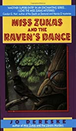 Miss Zukas and the Raven's Dance