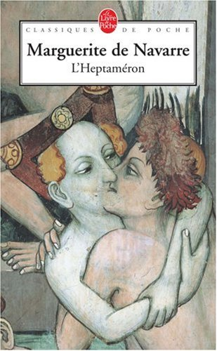 L Heptameron (Ldp Classiques) (French Edition)