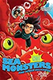 img - for Sea Monsters and Other Delicacies (Awfully Beastly Business) book / textbook / text book