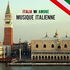 La Gondola a Venezia (musique italienne d amour)