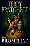 Sir Terry Pratchett The Bromeliad Trilogy: Truckers - Diggers - Wings