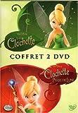 echange, troc La fée Clochette + Clochette et la pierre de Lune - coffret 2 DVD