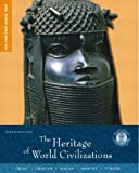 The Heritage of World Civilizations, Volume 2: Since 1500 (6th Edition) (0130988111) by Craig, Albert M.