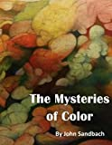 img - for The Mysteries of Color book / textbook / text book