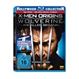 "X-Men Origins: Wolverine - Wie Alles Begann (Extended Version) [Blu-ray]von ""Hugh Jackman"""