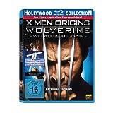 """X-Men Origins: Wolverine - Wie Alles Begann (Extended Version) [Blu-ray]von """"Hugh Jackman"""""""