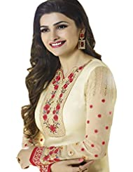 NEW ARRIVAL ATTRACTIVE PRACHI DESAI'S COLLECTION OF SALWAR SUIT