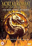 Mortal Kombat Conquest (Special Collector's Edition) [1998] [DVD]
